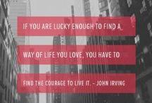 Daily Inspirations & Motivation