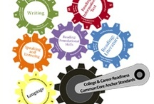 Kids + Common Core / Great ways to incorporate the Common Core State Standards into the classroom