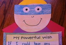 Kids + Writing / Great ways to inspire children to write creatively and informatively