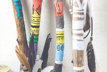 DIY & crafts - ideas / by Olivia Mitra