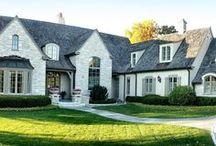 Home Design / by Lindsey Kreun