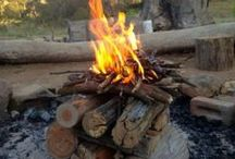 Scouts/Camping