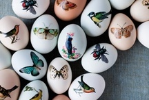 Easter-Spring-Lent / by Emily Neal