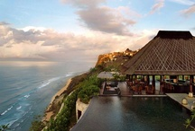 Bali / Located in the South China Sea, Bali is perfect honeymoon destination.