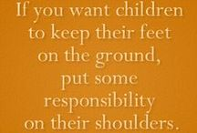 Parenting Quotes / Quotes about parenting, being a mom, being a dad, and about having children are found here!
