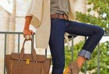 Women's Fashion / Outfits, style, and fashion for women fill this board!