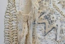 Textile and Fiber Arts / by Suzanne Marie