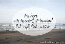 Soul journeys / Because life is a beautiful journey...