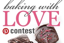 Baking with Love / by Jenifer Smith