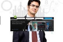 Personal Branding & CV Tools / Hoe val je op tussen alle andere sollicitanten? Op dit board vind je diverse manieren om jezelf te onderscheiden door een online CV tool of je online zichtbaarheid/vindbaarheid te vergroten