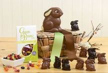 Celebrating Easter / Spring and Easter foods: Candy, Chocolate, Ham & Accompaniments, Recipes, Decorating, Crafts, Gifts