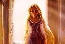 Disney / by Emily Neal