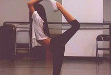 Health || Fitness / by Olivia Mitra