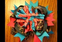 Bows / Bows / by Christina Harrison