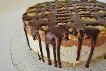 Vegan Sweet Treats! / Vegan desserts / by Vegan Beauty Review