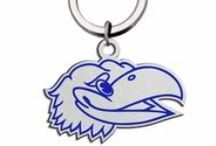 Kansas Jayhawks Jewelry
