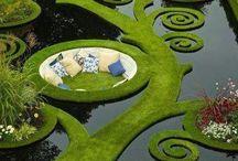 Gardens!! / by Lindsey Kreun