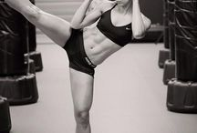Fitness Photography / by Lindsay G