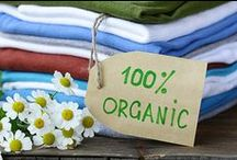 Environmental and Organic Living
