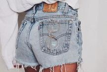 style • casual outfits / style / fashion / inspiration / casual outfit ideas / trend / street style / trending