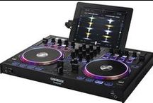 DJ Equipment / You'll find the latest DJ gear, music production equipment and just awesomeness here. As soon as we know about it, we will share it with you.  / by Full Compass Systems