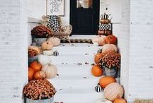 photography • autumn breeze / fall photography ideas & tips / color schemes / style inspiration / pumpkin / cozy / coffee / halloween / thanksgiving / autumn aesthetic