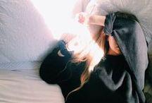 saturdays | sundays / by Katie Klimkowski