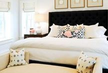 Bedroom Design / For a personal oasis / by Cara Marie