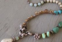 Jewelry / Beautiful designs for artisan jewelry