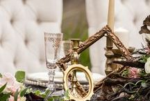 Rickety Swank Fancy Vintage Wedding Decor / Design Style - Our Inventory / An eclectic mix of our fancy vintage prop rentals.  Great for weddings, celebrations, showers, photo shoots and more!   We service all of So Cal.  Temecula, San Diego, Orange County