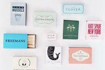 design • packaging / graphic design inspiration / package design inspiration / beautiful packaging / branding