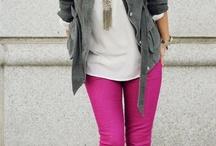 Fashion Passion.  / by brandi leann