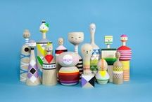 awesome objects / product design, great ideas, cool stuff / by Aninha Costa