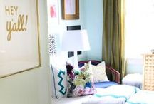 Bedroom DIY & Inspiration / by Shayla Bird