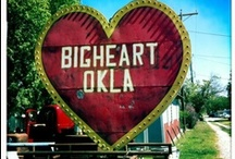 Okie Love / If you love Oklahoma then this is the board for you!  / by University of Oklahoma