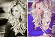 Hair Obsessed / by Helen Loewen