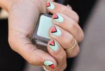 Nails / by Kristina Stathas