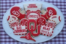 It's Time to Tailgate / Creative ways to share your Sooner pride!  / by University of Oklahoma