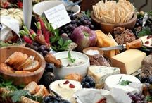 Food & Beverage / by Touche' Weddings & Events -Planning/Design