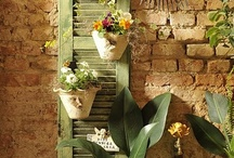 Earth Friendly...Home and Garden