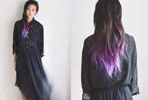 HAIR XOXOXOXO / by Melissa Marie