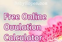 Fertility Tools / by BabyHopes.com