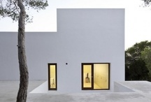 Architecture / by Mobilia