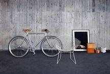 Bike's / by Mobilia