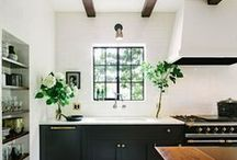 Kitchens / by Kylie Frierson