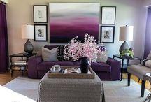 Interior embellishments / by C.J.