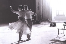 """Rhythm of the Beat / """"The body says what words cannot."""" ~Martha Graham"""