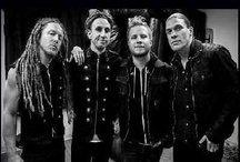 """Addiction: Shinedown / """"we will not fall, because we have each other. we will not fall, because we are brothers. we will not fall, because we have love. we will not fall, because we will rise above."""" / by Michaela Daley"""