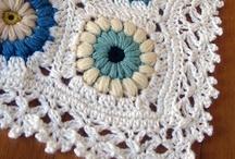 crochet / by Lisa Ogletree
