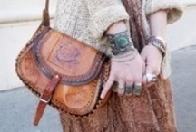 ★ ☮ Boho Rock Chic ☮ ★ / Can never decide between my Boho style or Rock Chick so I merged them both... ta da!!! ★